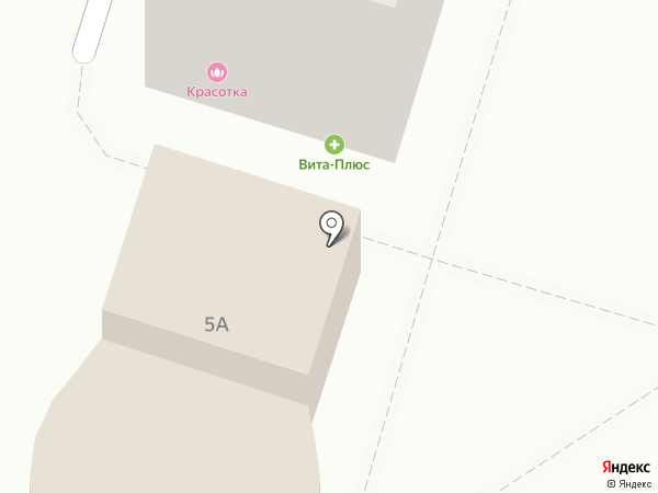 ДАРИ-ПОСТУПОК на карте