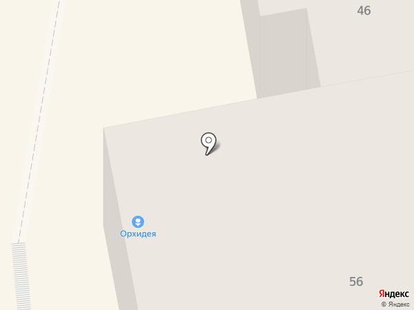 Паранойя на карте