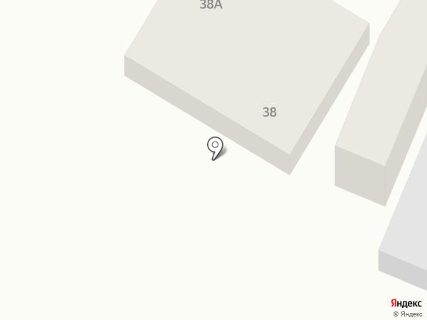 САМПО на карте