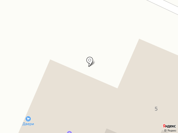 AutoSmoking на карте