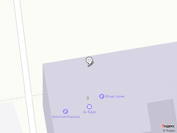 Культурный центр народов Дагестана в Ставропольском крае им. М. Гусаева на карте