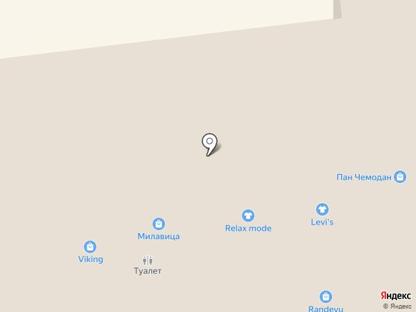 Medea Graciana на карте