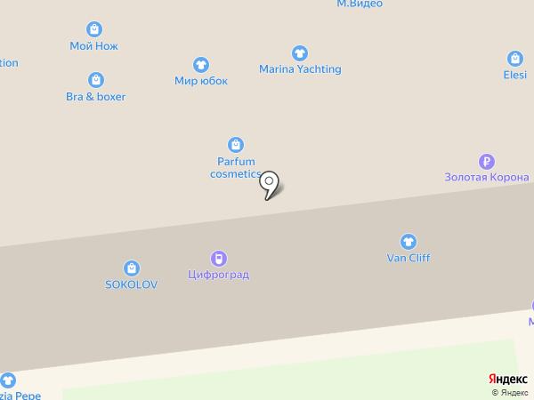 Lakbi на карте