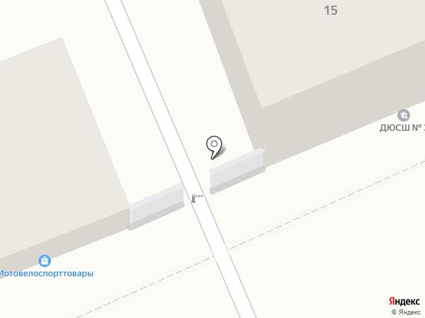 КонтинентСтрой на карте