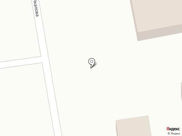 Гиро Хаус на карте