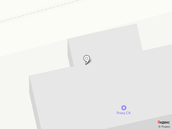 МИРКОМ, ЗАО на карте