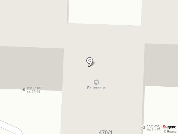 Lingua house на карте