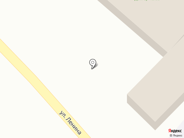 Rosexpress на карте