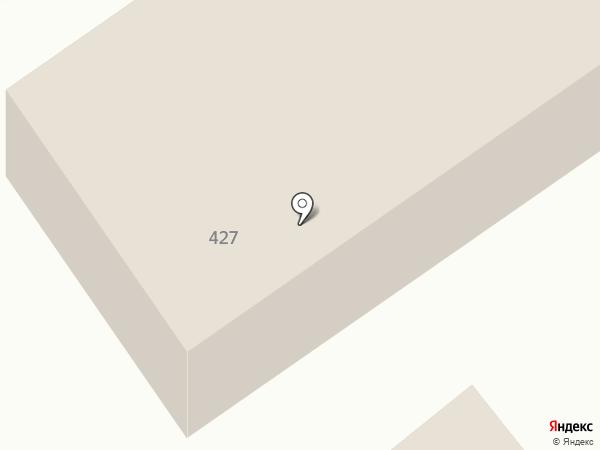 Единая диспетчерская служба на карте