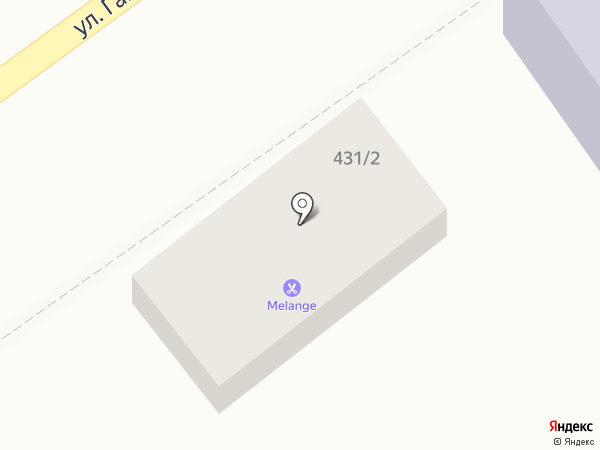 Бест Вэй на карте