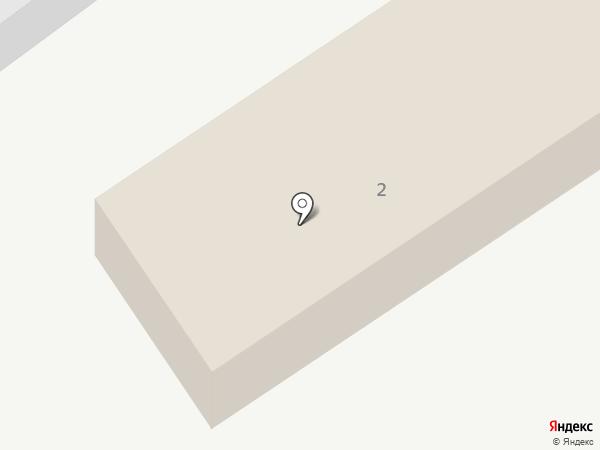 Стекольная мастерская на карте