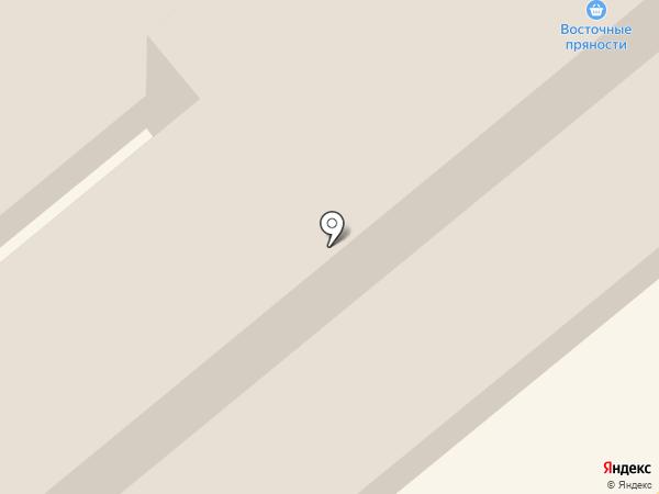 Аварийная служба на карте