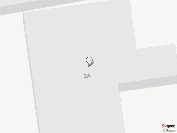 NЕОМЕТ на карте