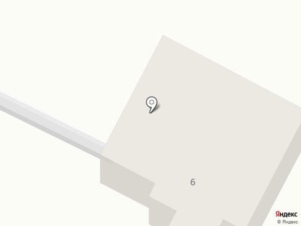 Управление по вопросам местного самоуправления поселков на карте
