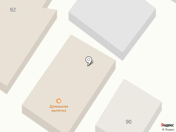Еврочистка КМВ на карте