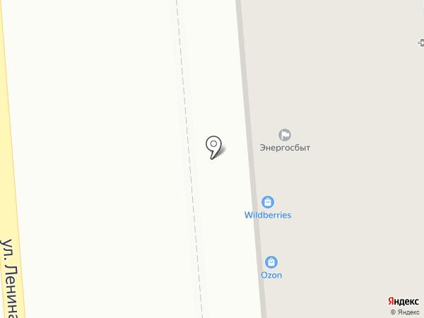 Южная Энергетическая Компания на карте