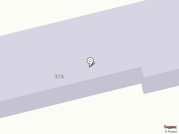 Специальная (коррекционная) общеобразовательная школа-интернат №12 на карте
