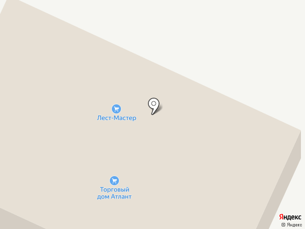 Магазин керамической плитки и керамогранита на карте