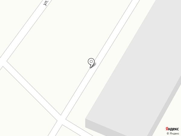 Бетонный завод на карте