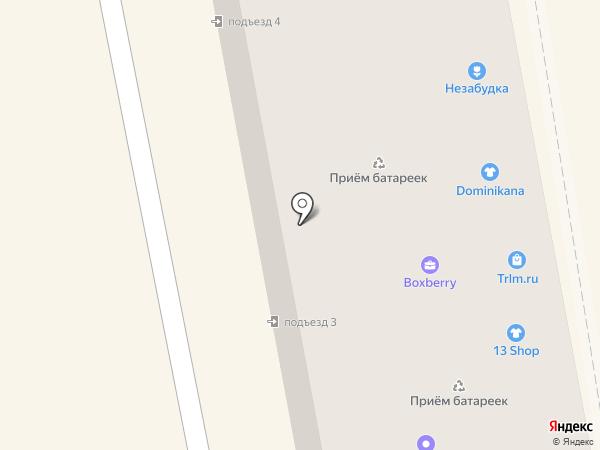 Леоди на карте