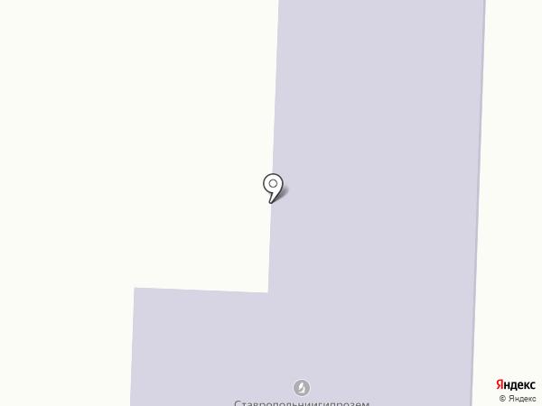 Вита-мин на карте