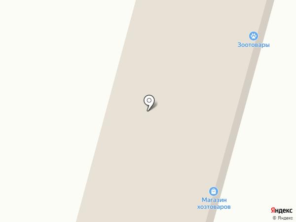 Санги Стиль на карте