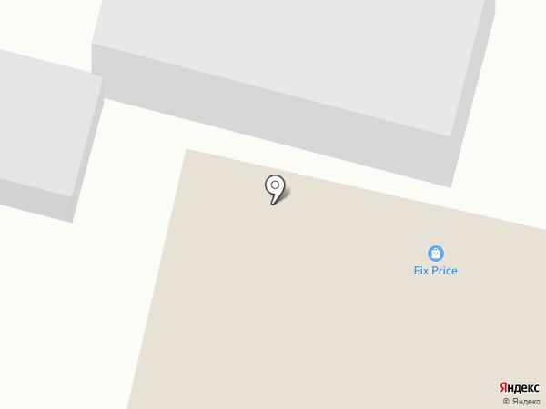 БАСФ Восток на карте