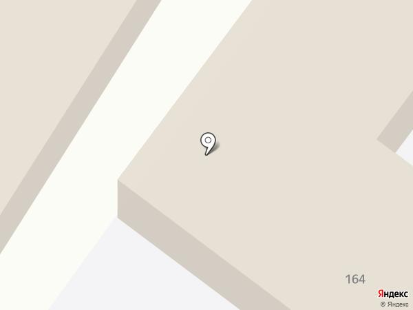 Основная общеобразовательная школа №21 на карте