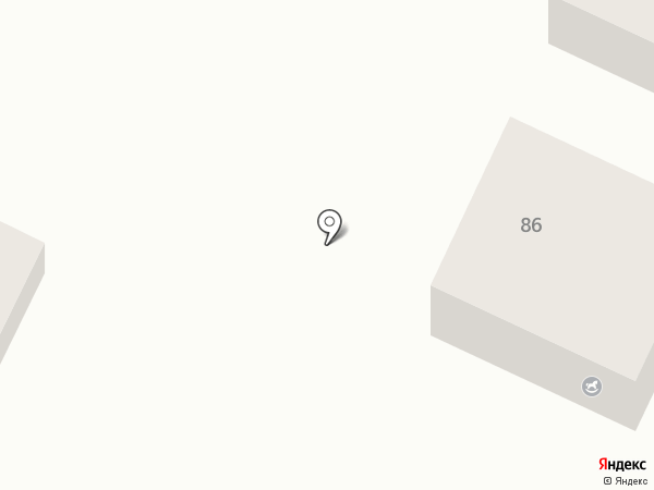 Детский сад №48, Вишенка на карте