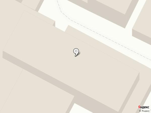 САТ-Элит на карте