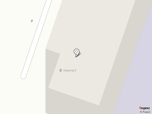 Пивной квартал на карте