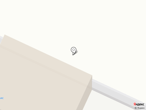 Агротехсервис на карте