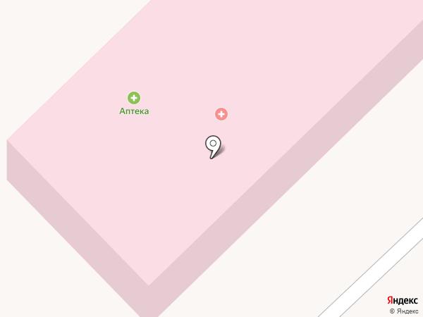 Незлобненская районная больница на карте