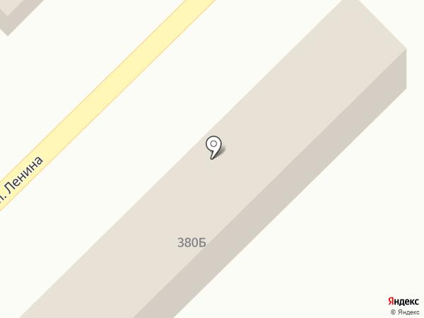 AutoStudio на карте