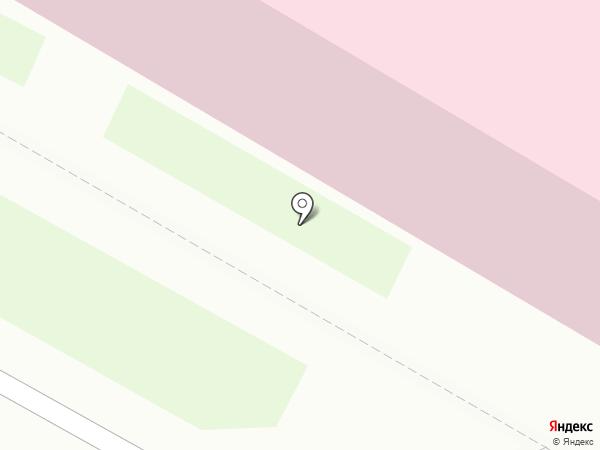Поволжье-Фарм на карте