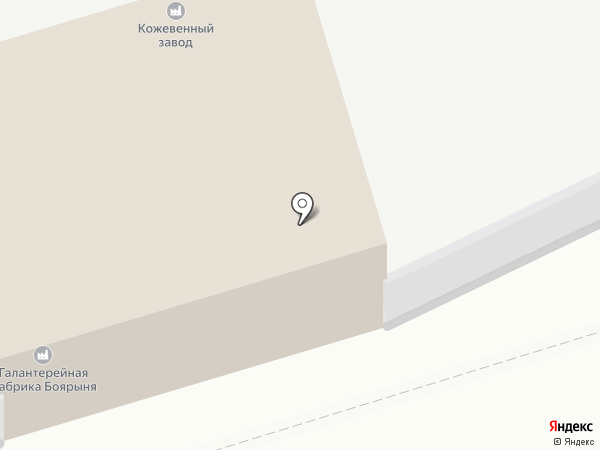 АКМ СпецСтрой на карте