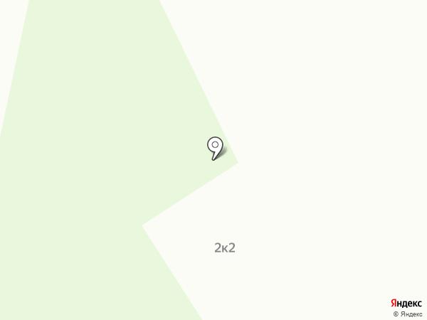АЗС на Автозаводском шоссе на карте