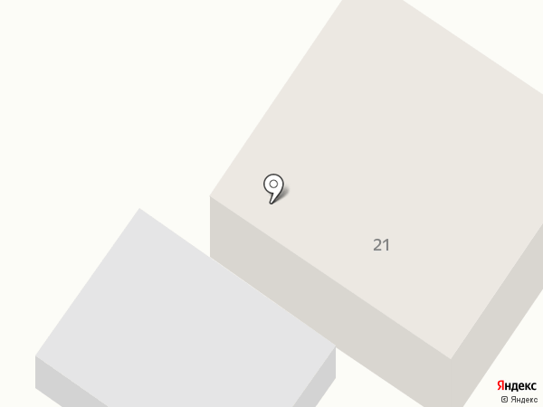АКПП-52 на карте