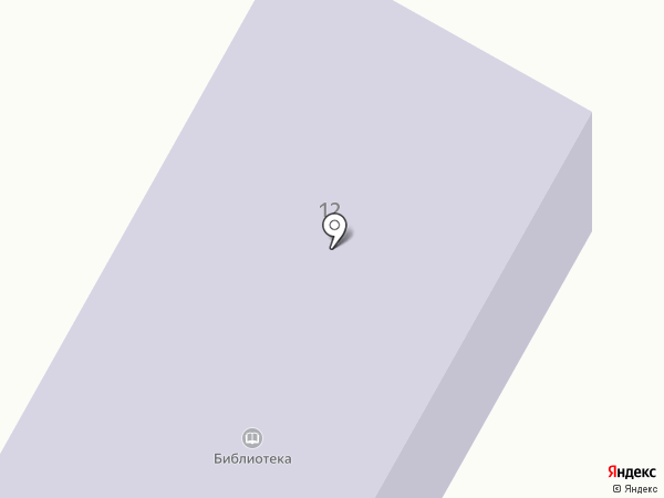 Город детства на карте