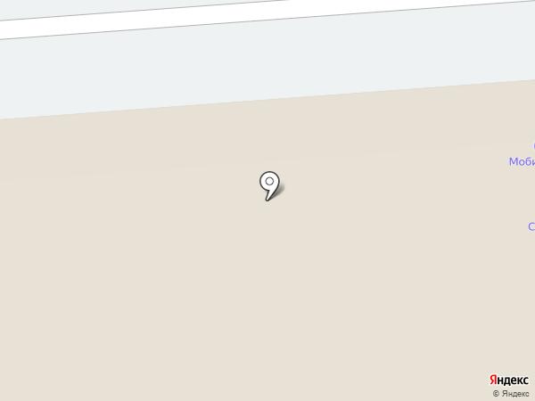 Восток-Электро плюс на карте