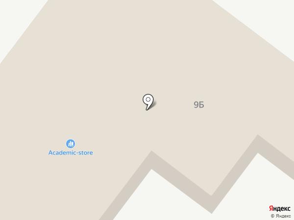 Оптик Ком на карте