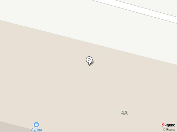 Свита-НН на карте
