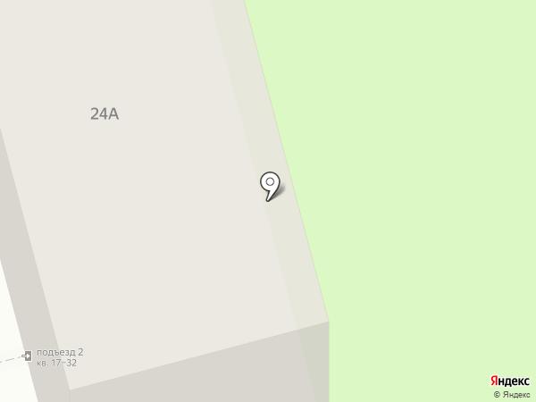 Регион-Комплект на карте