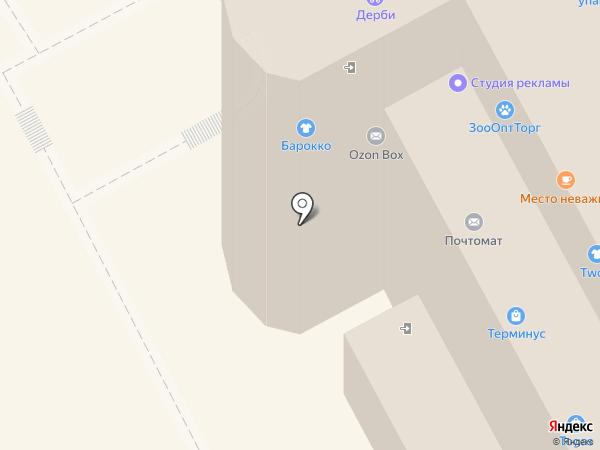 Premier Lux на карте