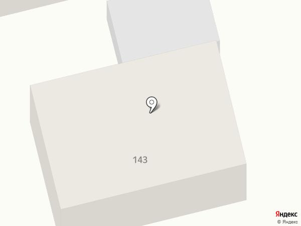 Сектор Технологий на карте