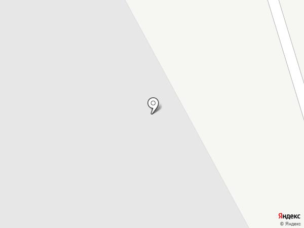 Грузовик-НН на карте
