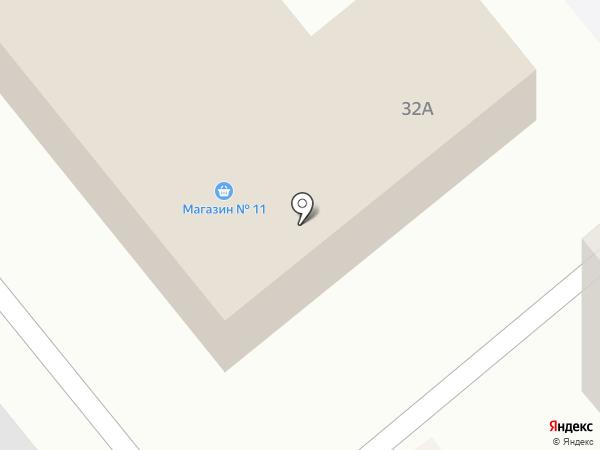 Керамик+ на карте