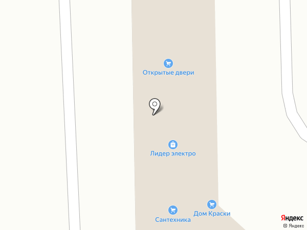 Печник на карте