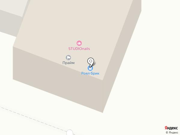 БанБас на карте