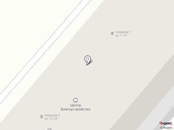 Большеельнинский сельсовет на карте